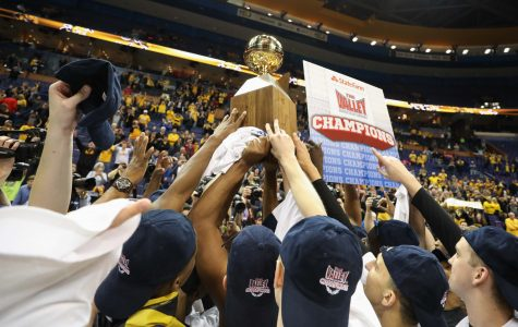 Beach: Have the Shockers played their final game in the MVC?