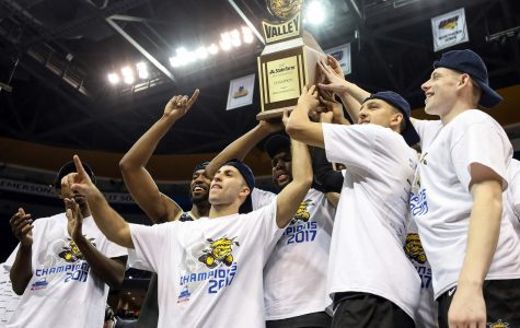 Dancin': Shockers relieve any NCAA Tournament doubt