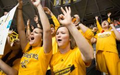 American Athletic Conference unanimously approves Wichita State to join league