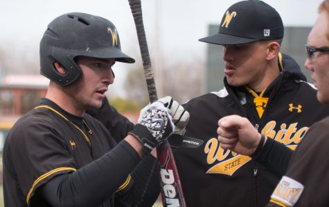 Seven-run inning propels Shockers past Northern Colorado