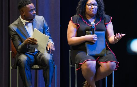 SGA Debates: A disappoinment