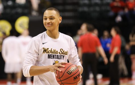Wichita State looks to stay undefeated against No. 2 seeds