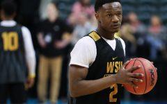 Daishon Smith announces transfer from Wichita State