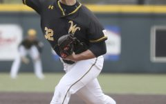 Checking in: a mid-season recap of Wichita State baseball