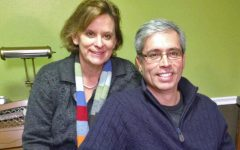 Married psychology professors work alongside each other for almost 20 years