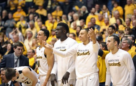 'We're definitely underrated': Wichita State selected 10-seed in South region