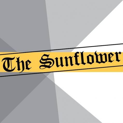Linnabary accepts SGA nomination, no longer with The Sunflower