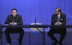 Thompson, Rockhold rep discuss issues in WSU forum, Estes absent