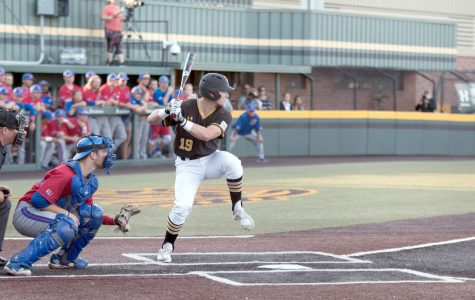 Killgore, WSU bullpen propel Shockers to win over Kansas