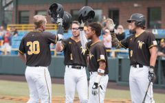 PHOTOS: Shockers fly past Redbirds for victory