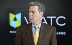 Thank Trump for ridding us of Gov. Brownback and his 'real live experiment'