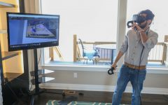 Ennovar intern creates virtual reality construction game