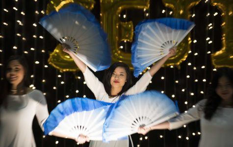 PHOTOS: Malaysian Night event lights up RSC