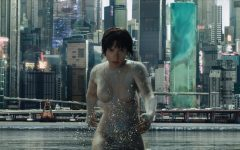 Beach: 'Ghost in the Shell' brings fun anime tropes to live action