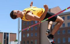 Shockers atop score board going into final day of competition