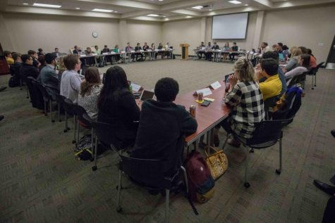 SGA approves student fee, green lights YMCA partnership