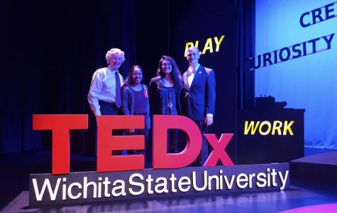 TEDx combines curiosity, creativity, connection