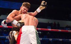 PHOTOS: Hartman Arena hosts fight night