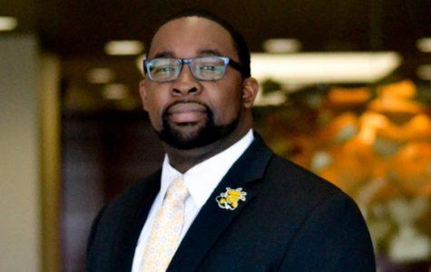 Lyston Skerritt resigns from Wichita State