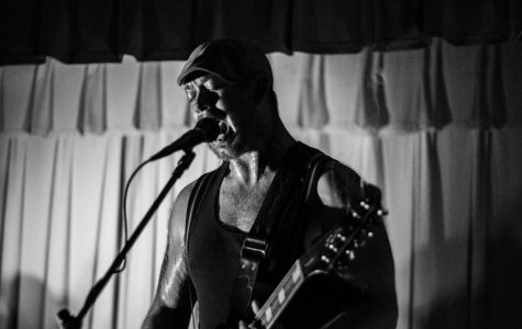 Carcinogen Racehorse releases record in wake of frontman's death
