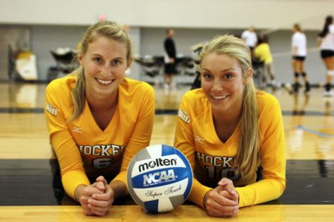 Volleyball is primed to regain Valley control