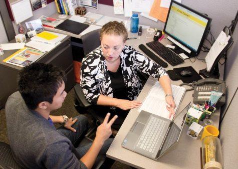 Opportunities through Co-op stress involvement