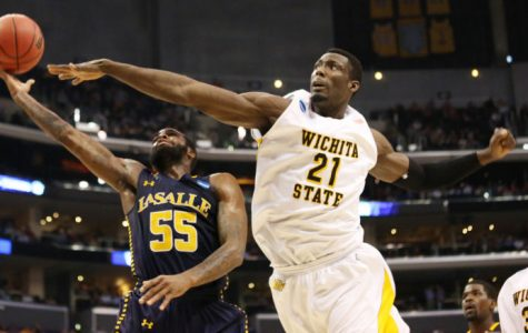 Shockers clobber La Salle to earn first trip to Elite Eight since 1981