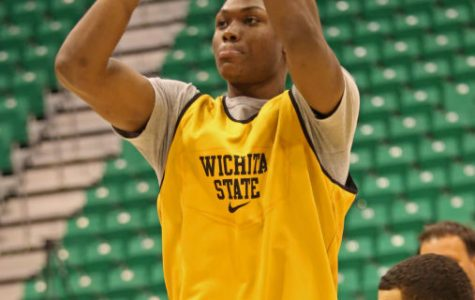 Shockers ready for Pittsburgh in Salt Lake City
