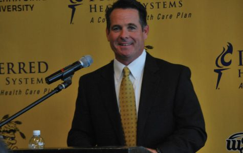 Arkansas associate head coach moves to Shocker baseball