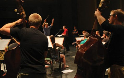 Summer Orchestra to feature faculty soloists