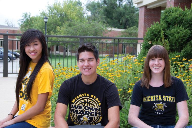 Trom, Wyatt, Bethany
