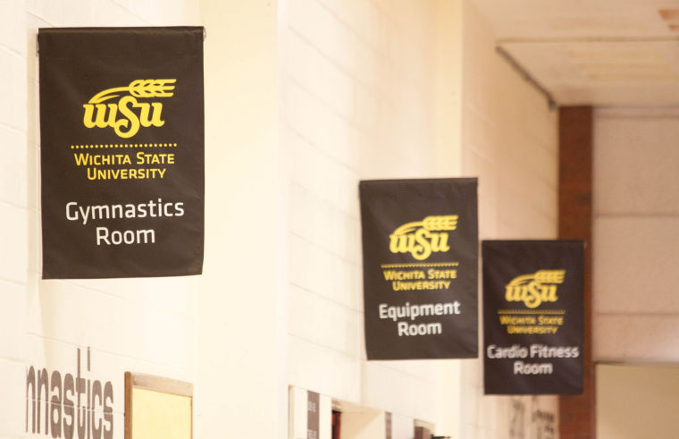 The Heskett Center is home to a variety of sport facilities, fitness equipments, and classrooms to meet the physical health needs of the students that are attending WSU.