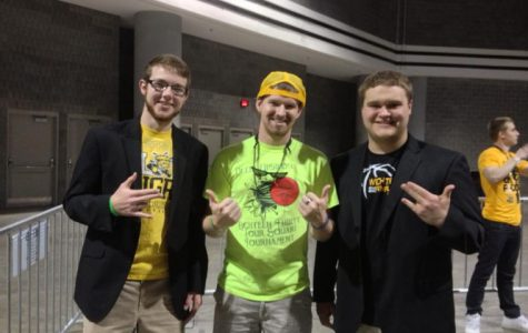 Roadtrip to Final Four 'created a hunger' for fans