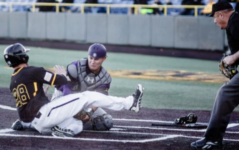 Sycamores too much for Shocker baseball