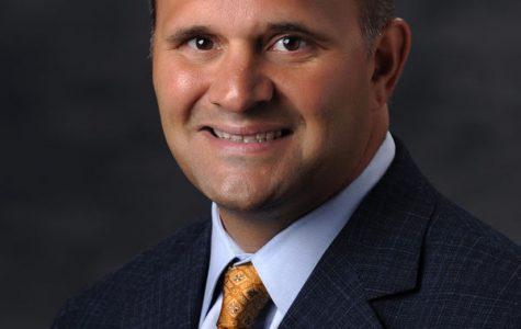 Leaving Wichita State: New BGSU head coach Chris Jans exit interview