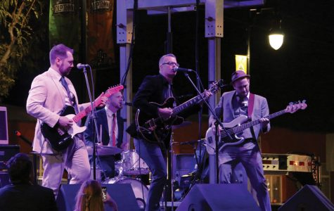 KMUW to conclude concert series Saturday in Old Town