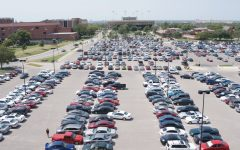Kelly: Parking permits — the commuter student fee