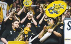New marching band will play basketball halftime shows