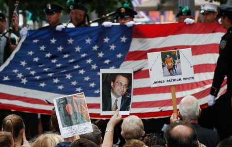 America pays tribute on 15th anniversary of 9/11 attacks