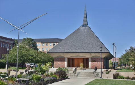 'Open to all creeds': Resolution brings closure to the dilemma over Grace Memorial Chapel