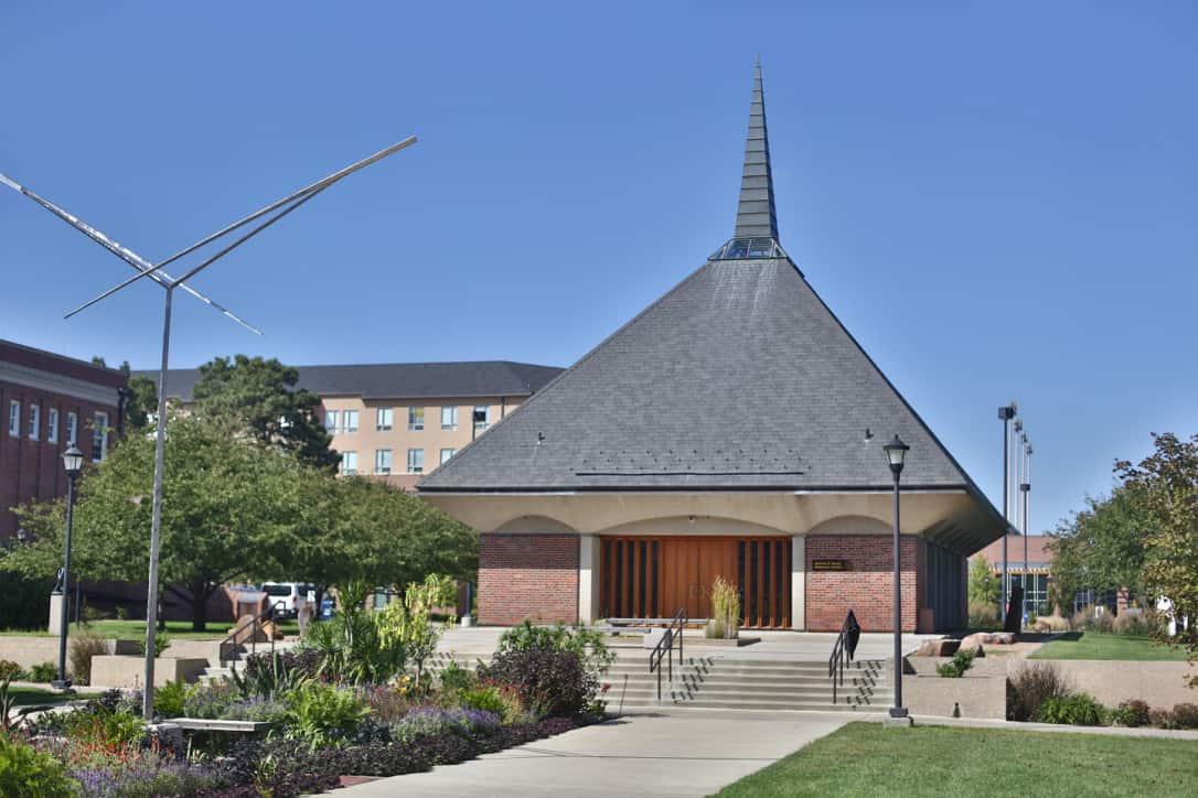 Grace Memorial Chapel