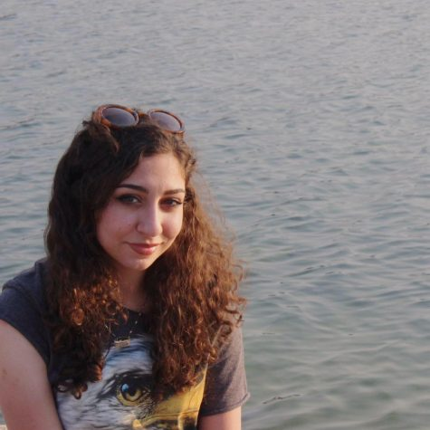Jenna Farhat