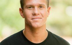 Photo of Nick Beach