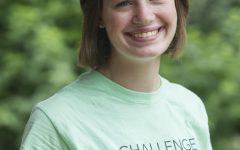 Photo of Hannah Roberts