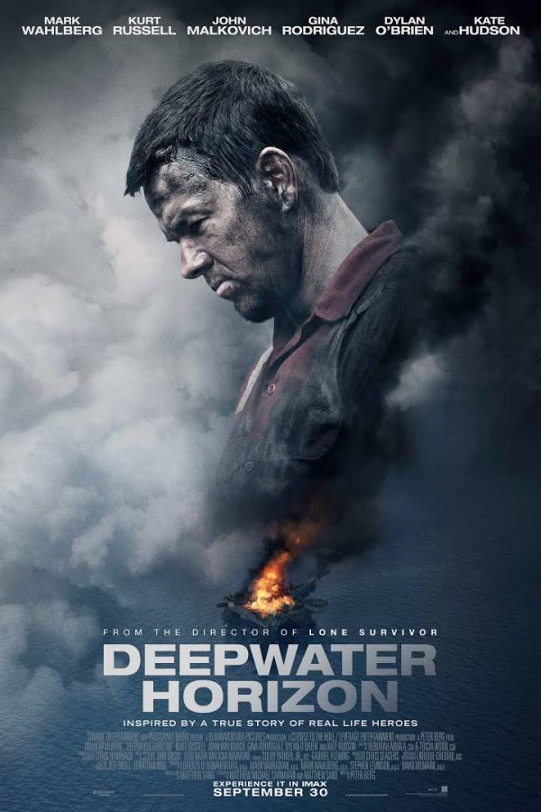 Review: Disaster thriller Deepwater Horizon delivers through standout cast