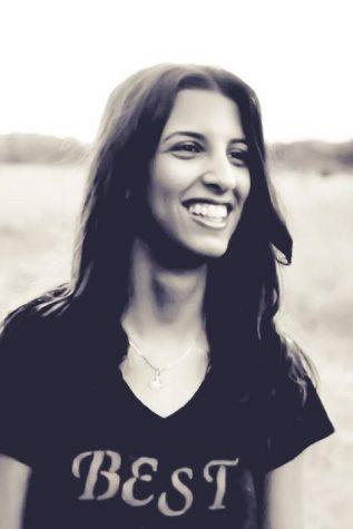 Rowena Irani