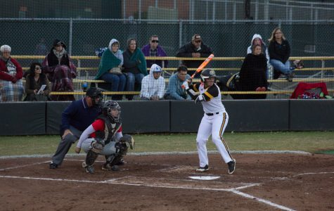 Softball throws one hit shutout in 18-0 win