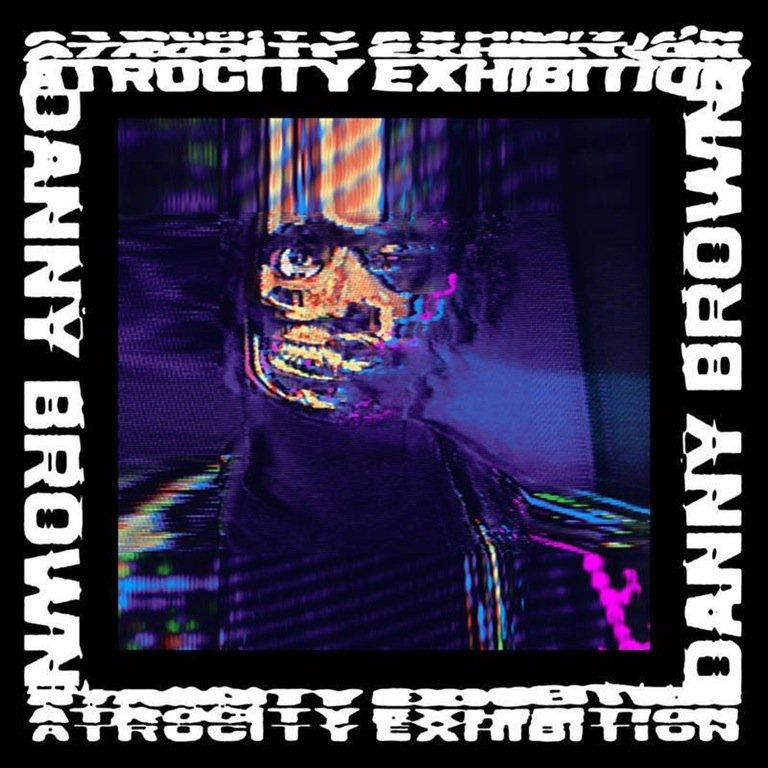 Review%3A+%22Atrocity+Exhibition%22+%E2%80%94+The+downward+spiral+of+Danny+Brown
