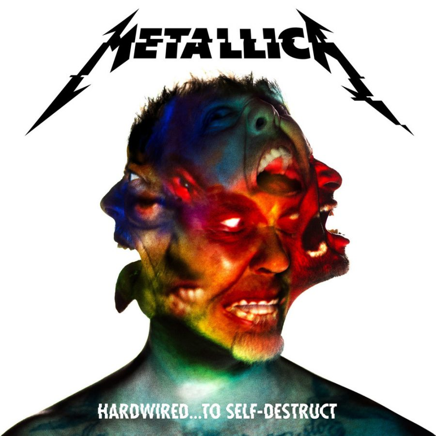 Metallica releases first album in nearly a decade; new Sixx:A.M. drags