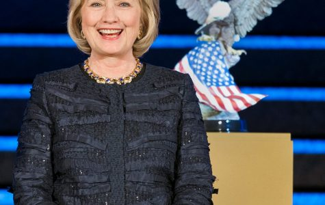 Hillary Clinton: From former first lady to potential commander-in-chief